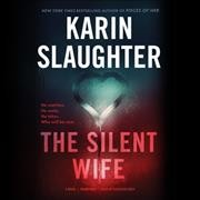 The Silent Wife, No. 10 (Will Trent)