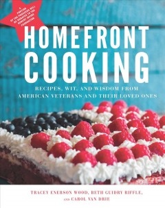 Homefront Cooking: Recipes