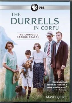 The Durrells in Corfu: Season 2