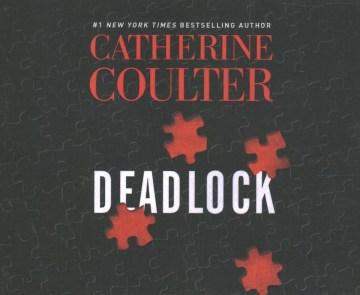 Deadlock, No. 24 (FBI Thriller)