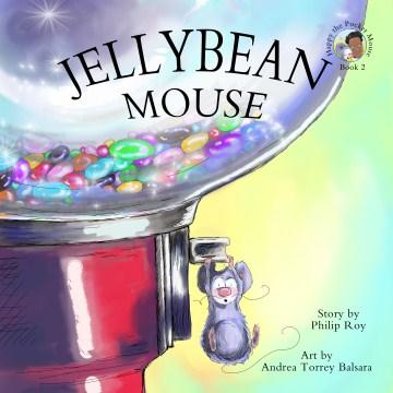 Jellybean Mouse