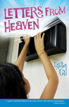 Letters From Heaven / Cartas del cielo