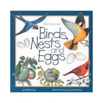 Birds, Nests, & Eggs