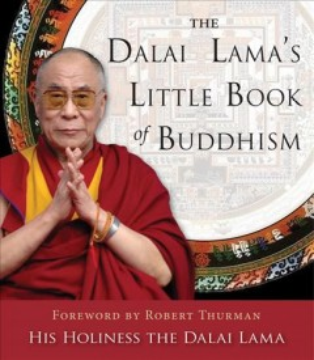 Dalai Lama's Little Book of Buddhism, The