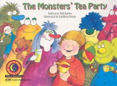 Monster's Tea Party, The
