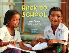 Back to School: A Global Journey
