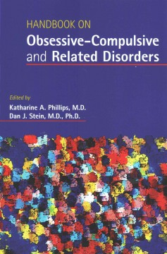 Handbook on Obsessive-Compulsive and Related Disorders