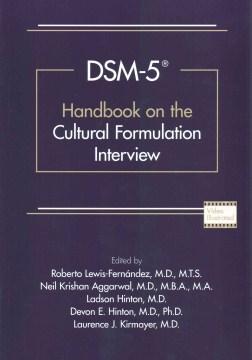 DSM-5 Handbook on the Cultural Formulation Interview