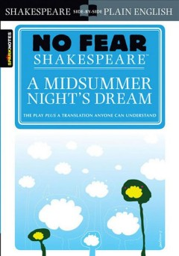 Midsummer Night's Dream, A (No Fear Shakespeare)