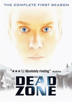 Dead Zone: Season 1