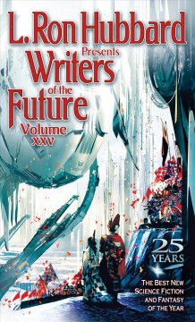 Writers of the Future, Vol. 25
