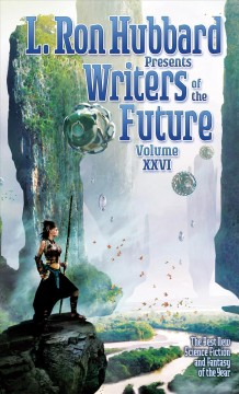 Writers of the Future, Vol. 26 (L. Ron Hubbard Presents Writers of the Future)