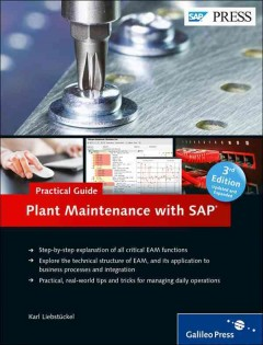 Plant Maintenance With SAP — Practical Guide