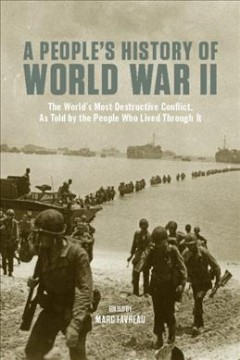People's History of World War II, A