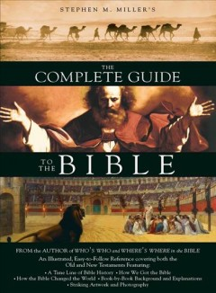 Complete Guide to the Bible, The