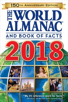 The World Almanac 2018
