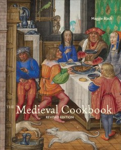Medieval Cookbook, The