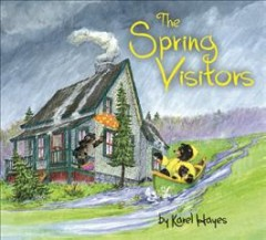 Spring Visitors, The