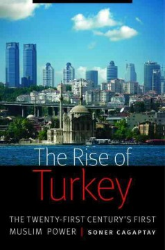 Rise of Turkey, The: The Twenty-First Century's First Muslim Power
