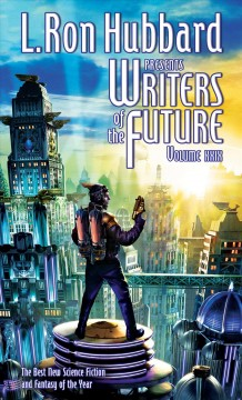 Writers of the Future, Vol. 29 (L. Ron Hubbard Presents Writers of the Future)
