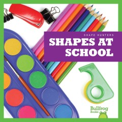Shapes at School