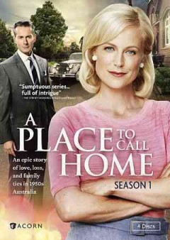 Place To Call Home: Season 1