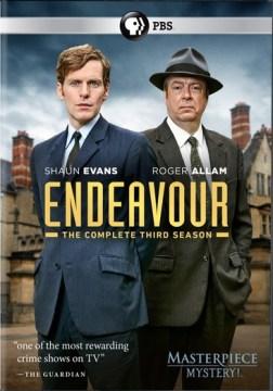Endeavor: Season 3