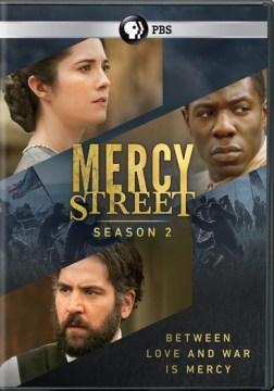 Mercy Street: Season 2