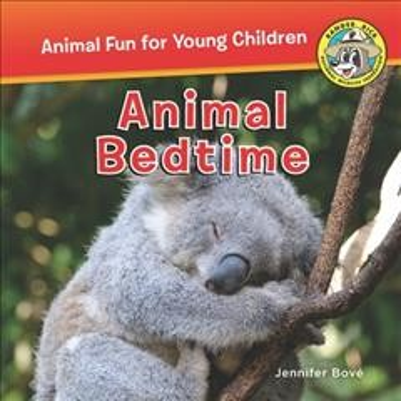 Animal Bedtime