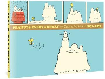 Peanuts Every Sunday 1971-1975