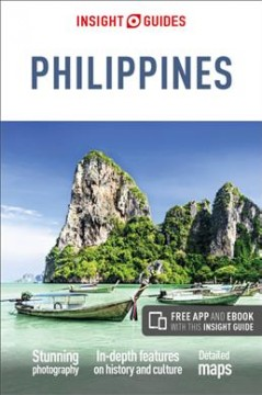 Insight Guides The Philippines