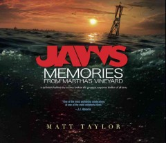<I>Jaws</I>: Memories From Martha's Vineyard. Second Edition