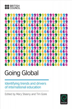 Going Global: Identifying Trends and Drivers of International Education