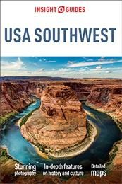 Insight Guides USA Southwest