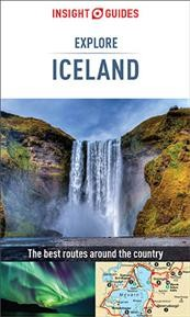 Insight Guides Explore Iceland