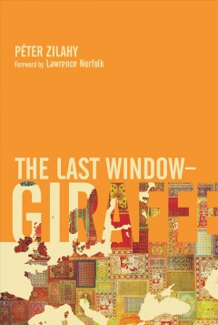 Last Window-Giraffe, The: A Picture Dictionary for the Over Fives