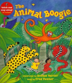 Animal Boogie, The