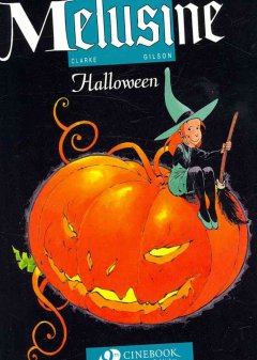 Melusine — Halloween (Melusine)