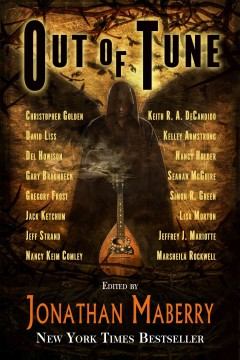 Out of Tune: All New Tales of Horror and Dark Fantasy