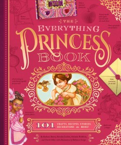 Everything Princess Book, The