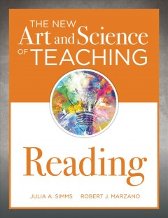New Art And Science Of Teaching Reading, The