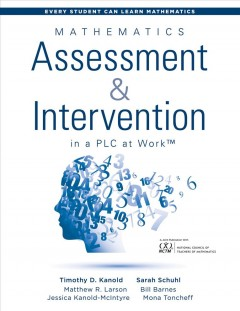 Mathematics Assessment & Intervention In A PLC At Work