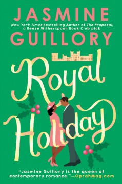 Royal Holiday, No. 4 (The Wedding Date)