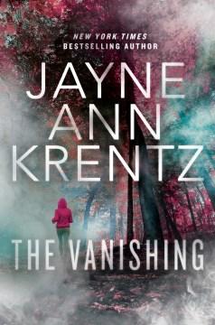 The Vanishing, No. 1 (Fogg Lake)