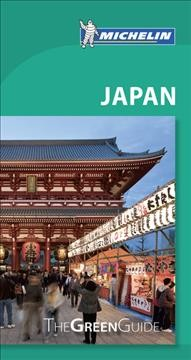 Green Guide Japan, The