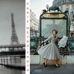 Paris Metro Photo: From 1900 to the Present