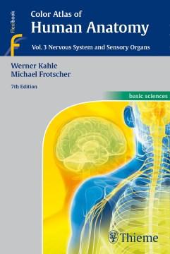 Nervous System and Sensory Organs