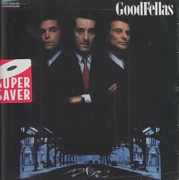Goodfellas [Original Motion Picture Soundtrack]
