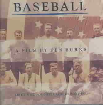 Baseball-A Film by Ken Burns (OST)