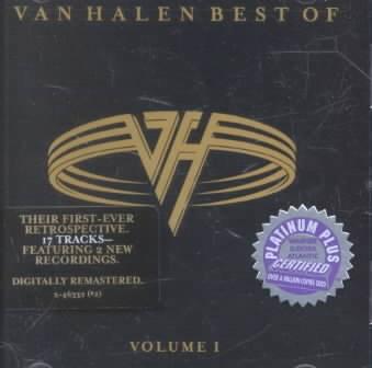 Best of Van Halen Volume 1
